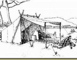 Baker Tents