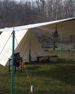 Wedge Tents