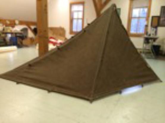 Pathfinder Scout Tarp