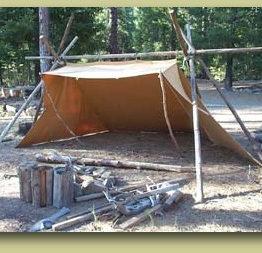 Whelen Tent